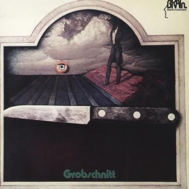 GROBSCHNITT Vinyl Record