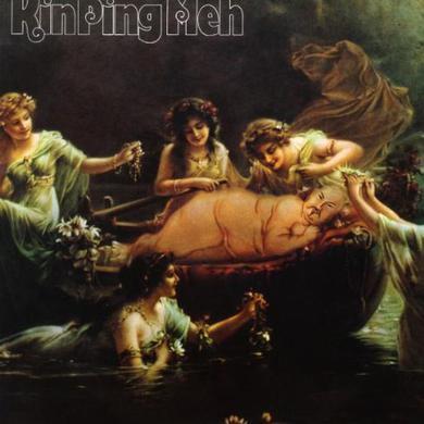 KIN PING MEH Vinyl Record