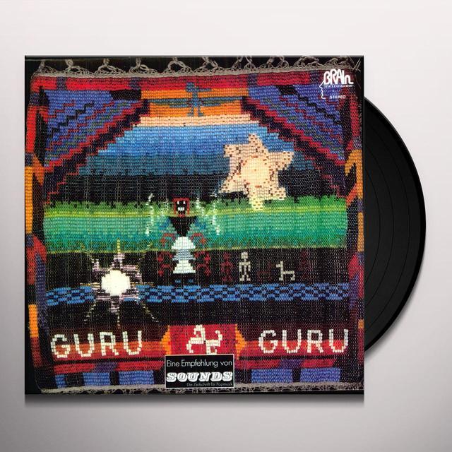 GURU GURU (Vinyl)