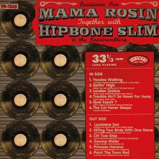 Louisiana Sun / Various LOUISIANA SUN Vinyl Record