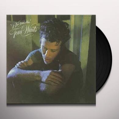 Tom Waits BLUE VALENTINE Vinyl Record