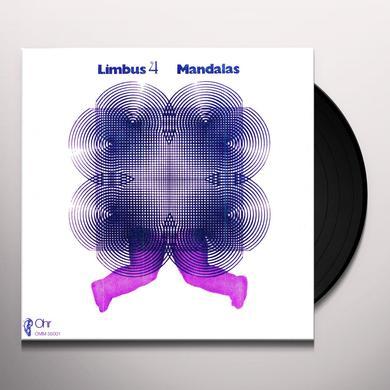 Limbus 4 MANDALAS Vinyl Record