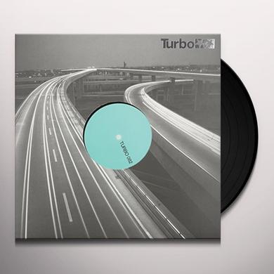 Sei A LAZERS Vinyl Record