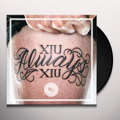 Xiu Xiu ALWAYS Vinyl Record