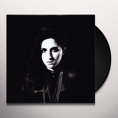 Nite Jewel ONE SECOND OF LOVE Vinyl Record