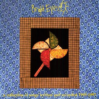 Bright Eyes COLLECTION OF SONGS WRITTEN & RECORDED 1995 Vinyl Record