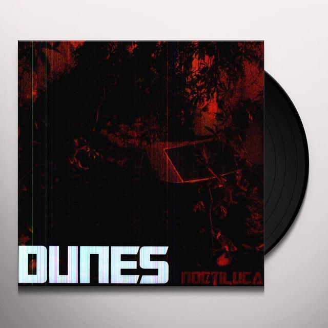 Dunes NOCTILUCA Vinyl Record