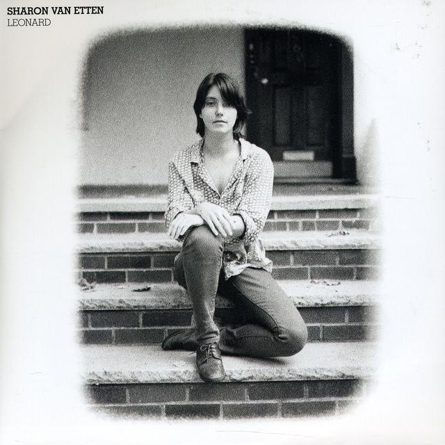 Sharon Van Etten LEONARD / LIFE OF HIS OWN Vinyl Record