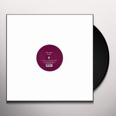 Last Waltz TANGIERS Vinyl Record