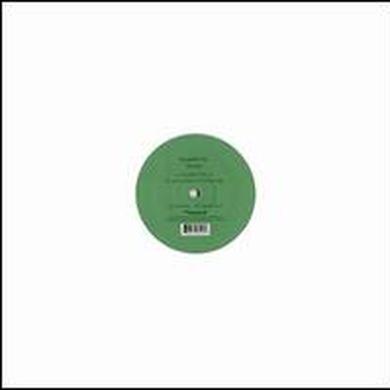 Benedikt Frey FAIRYTALE Vinyl Record