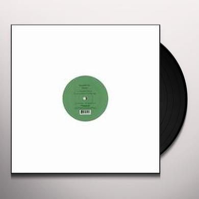 Benedikt Frey FAIRYTALE Vinyl Record - Limited Edition
