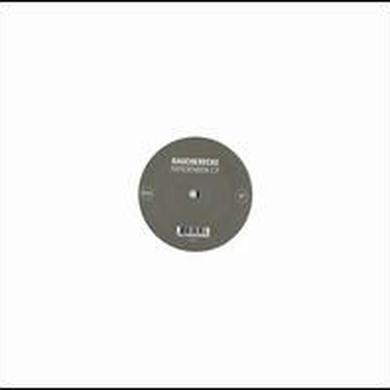 Raucherecke PAPIERFABRIK Vinyl Record