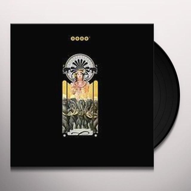 Kollektiv Ost / Schaufler & Zovsky LANDSTREICHER Vinyl Record