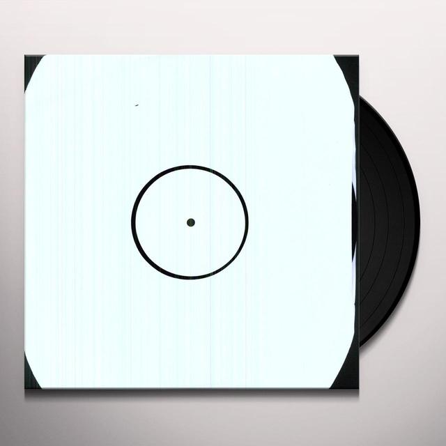 Sbtrkt BRAIDEN / LIL SILVA REMIXES Vinyl Record