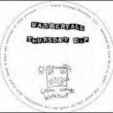 Wasserfall THURSDAY Vinyl Record