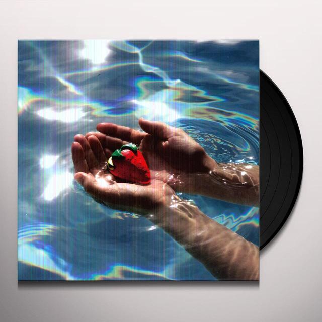 Miniature Tigers MIA PHARAOH Vinyl Record