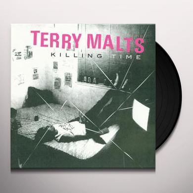 Terry Malts KILLING TIME Vinyl Record