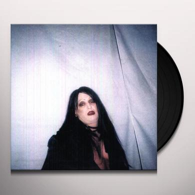Trust TRST Vinyl Record