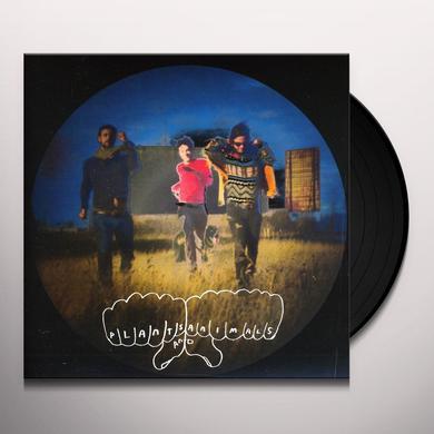 Plants & Animals LIGHTSHOW Vinyl Record