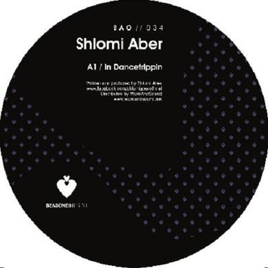 Shlomi Aber IN DANCETRIPPIN Vinyl Record