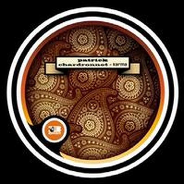 Patrick Chardronnet KARMA Vinyl Record