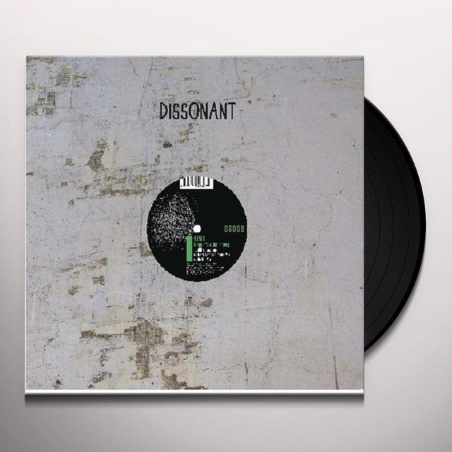 Tini SMOOH'S RAISIN THEORY Vinyl Record