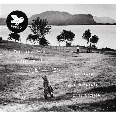 SCENT OF SOIL Vinyl Record