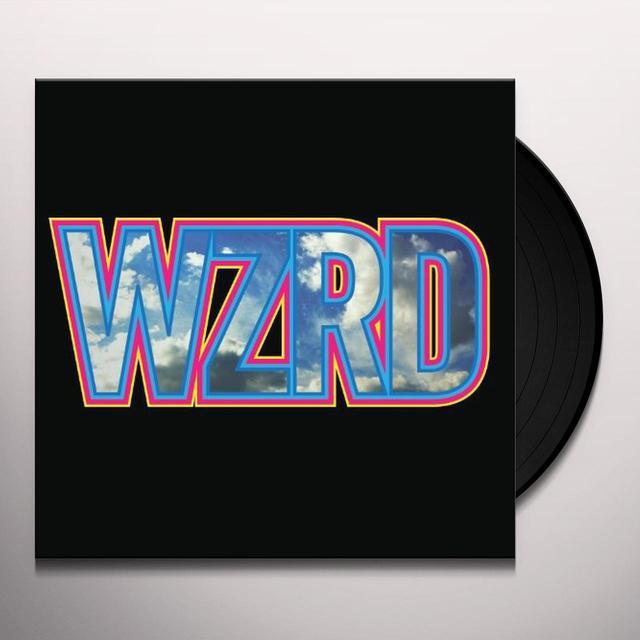 WZRD (Vinyl)