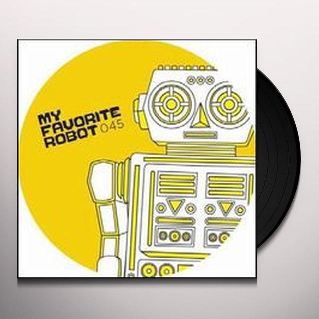 Nitin LATENIGHTLIFE REMIXED Vinyl Record
