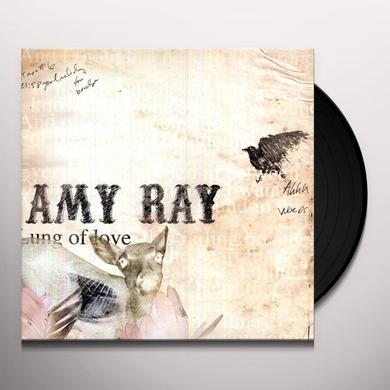 Amy Ray LUNG OF LOVE Vinyl Record