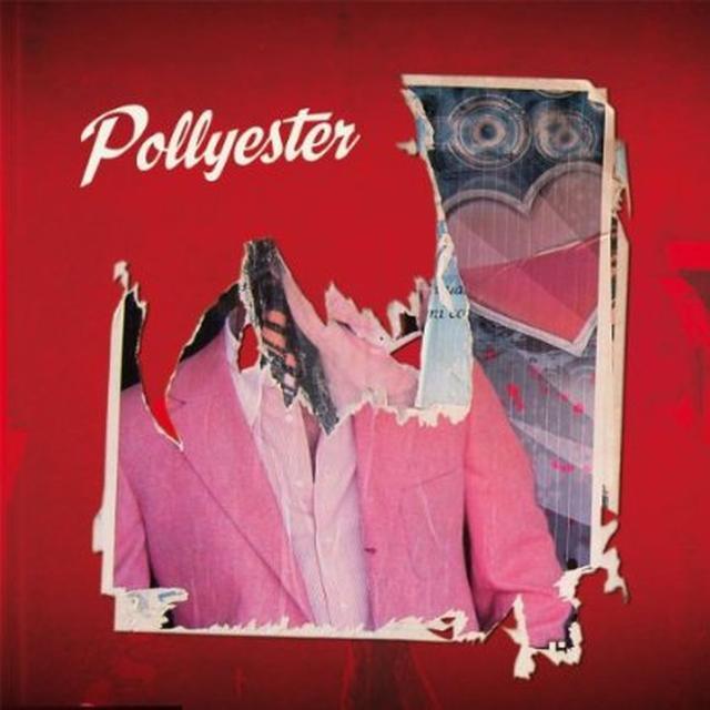 Pollyester CONCIERGE D'AMOUR / VOICES REMIXES Vinyl Record
