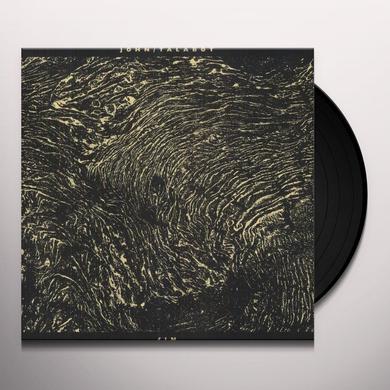 John Talabot FIN Vinyl Record
