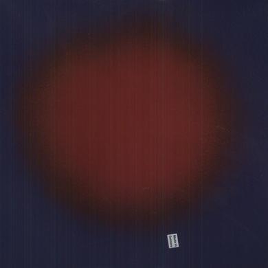 Alberto Pascual VERTIGO Vinyl Record