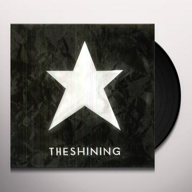 Shining HEY YOU Vinyl Record