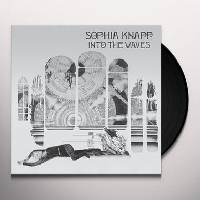 Sophia Knapp INTO THE WAVES Vinyl Record