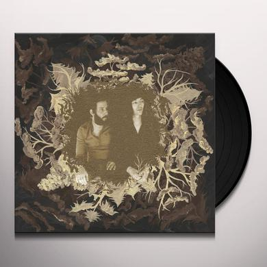 Pretty Lightning THERE ARE WITCHES IN THE WOODS Vinyl Record