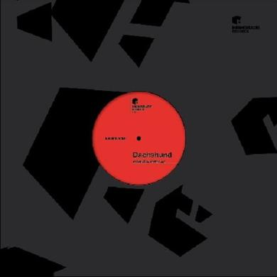 Dachshund EXTENSIVE FORMS Vinyl Record