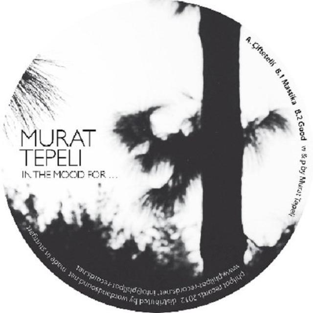 Murat Tepeli IN THE MOOD FOR Vinyl Record