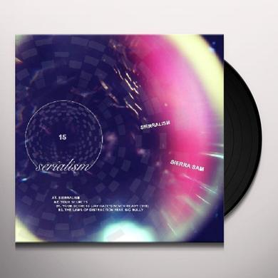 Sierra Sam SIERRALISM Vinyl Record