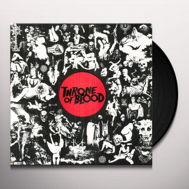 Eamon Harkin RIGOR MUSIC (EP) Vinyl Record