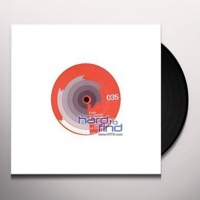 Proxy DESTROY (EP) Vinyl Record
