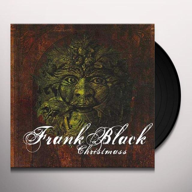Frank Black CHRISTMASS Vinyl Record