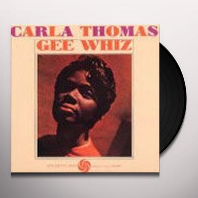 Carla Thomas GEE WHIZ Vinyl Record