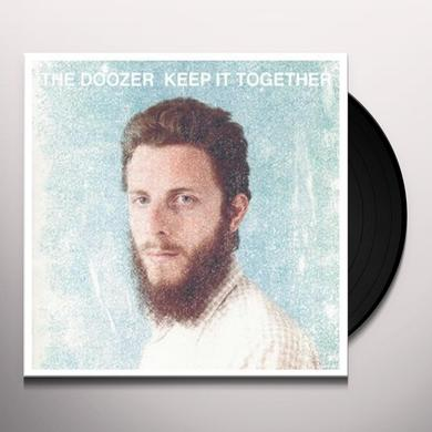 Doozer KEEP IT TOGETHER Vinyl Record
