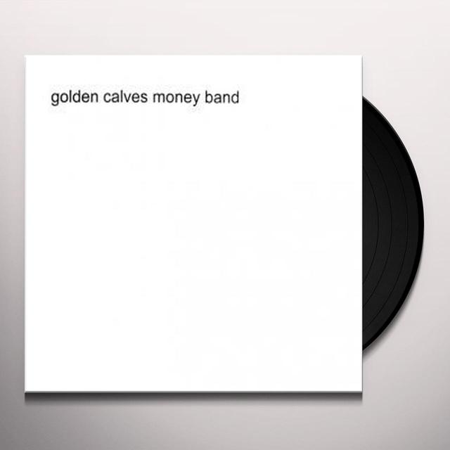Golden Calves COLLECTION: MONEY BAND & CENTURY BAND Vinyl Record - Limited Edition