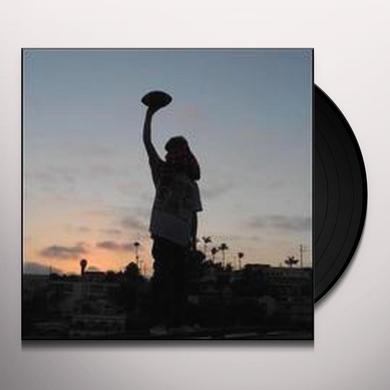 Heavy Hawaii SUPER BOWL XXIX Vinyl Record