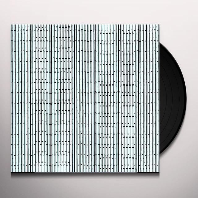 Tetras PAREIDOLIA Vinyl Record