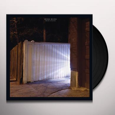 Jesse Ruins DREAM ANALYSIS Vinyl Record