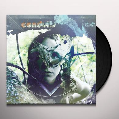 CONDUITS Vinyl Record