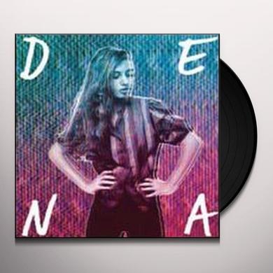 Dena BOYFRIEND Vinyl Record